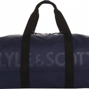 Lyle & Scott Lyle & Scott Lightweight Barrel Laukku