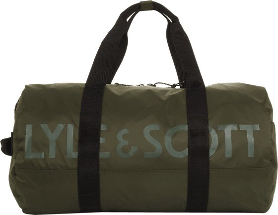 Lyle & Scott Lyle & Scott Lightweight Barrel Laukku