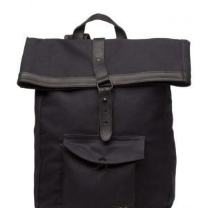Lyle & Scott Roll Top Backpack reppu