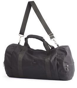 Makia Duffle Bag Black