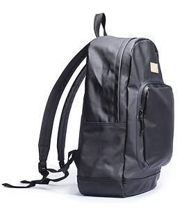 Makia Duty Backpack Black