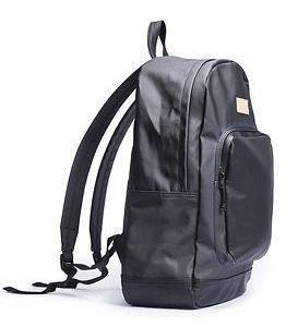 Makia Duty Backpack Black