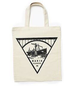Makia Shipping Totebag