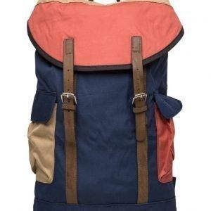 Mango Kids Side Pocket Backpack