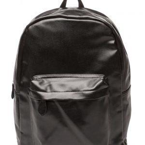 Mango Man Pebbled Backpack reppu