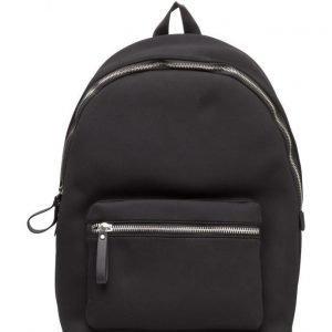 Mango Sports Zipped Backpack reppu