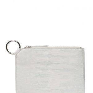 Mango Zip Clutch lompakko