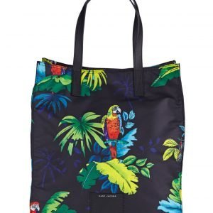 Marc Jacobs B.Y.O.T. Parrot Shopping Bag Laukku