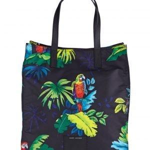 Marc Jacobs B.Y.O.T. Parrot Shopping Bag Laukku