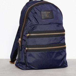 Marc Jacobs Backpack Reppu Sininen