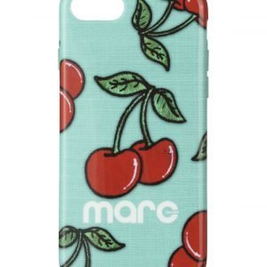 Marc Jacobs Cherry Ripstop Iphone 8 Suojakuori