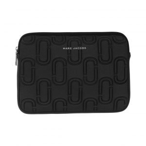 Marc Jacobs Double J Neoprene Tablet Case Suojatasku Tabletille