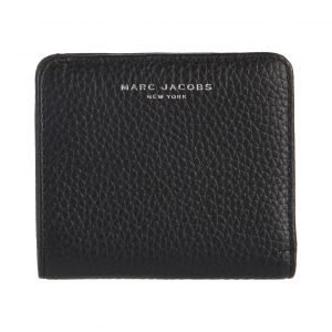 Marc Jacobs Gotham Open Face Leather Billfold Nahkalompakko