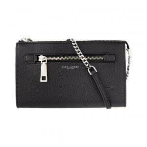 Marc Jacobs Gotham Small Crossbody Nahkalaukku