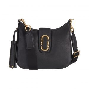 Marc Jacobs Interlock Small Hobo Nahkalaukku