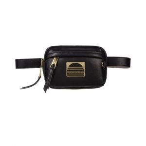 Marc Jacobs Leather Sport Vyölaukku