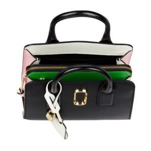 Marc Jacobs Little Big Shot Tote Nahkalaukku