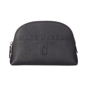 Marc Jacobs Logo Shopper Dome Cosmetic Nahkalaukku