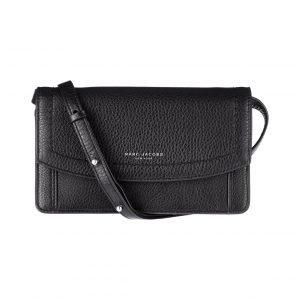 Marc Jacobs Maverick Wallet Leather Strap Nahkalaukku