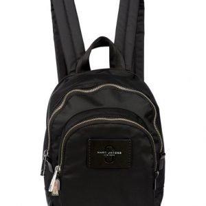 Marc Jacobs Mini Double Zip Pack Reppu
