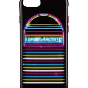 Marc Jacobs Neon Speaker Iphone 7 / 8 Suojakuori