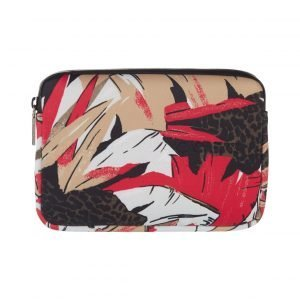 Marc Jacobs Neoprene Mini Palm Tablet Case Suojatasku Tabletille