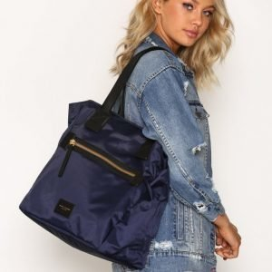 Marc Jacobs Ns Tote Käsilaukku Midnight Blue