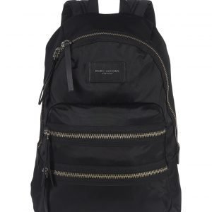 Marc Jacobs Nylon Biker Backpack Reppu