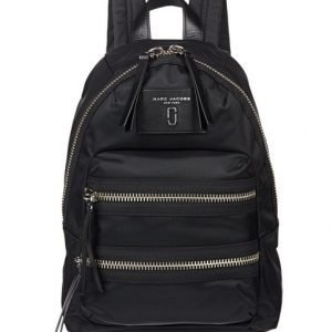 Marc Jacobs Nylon Biker Mini Backpack Reppu