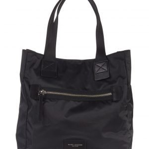 Marc Jacobs Nylon Biker North South Tote Laukku