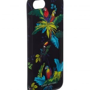 Marc Jacobs Parrot Iphone 7 Suojakuori