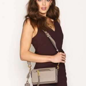 Marc Jacobs Recruit Crossbody Olkalaukku Beige
