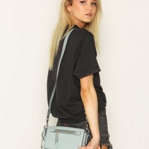 Marc Jacobs Recruit Crossbody Olkalaukku Glacier