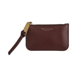 Marc Jacobs Recruit Key Pouch Nahkakukkaro