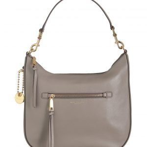 Marc Jacobs Recruit Leather Hobo Nahkalaukku