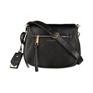 Marc Jacobs Recruit Nomad Saddle Bag Nahkalaukku