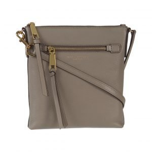 Marc Jacobs Recruit North South Crossbody Nahkalaukku