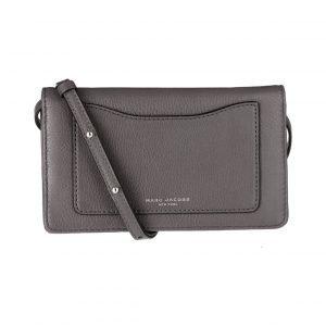 Marc Jacobs Recruit Wallet Leather Strap Nahkalompakko