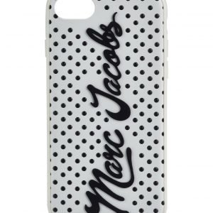 Marc Jacobs Script Logo Iphone 7 / 8 Suojakuori