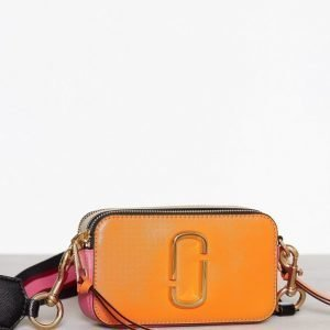 Marc Jacobs Snapshot Bag Olkalaukku Oranssi
