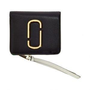 Marc Jacobs Snapshot Mini Compact Lompakko