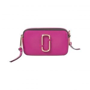 Marc Jacobs Snapshot Small Camera Nahkalaukku