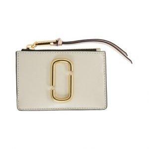 Marc Jacobs Snapshot Top Zip Multi Wallet Nahkalompakko