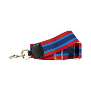 Marc Jacobs Sport Stripe Bag Strap Olkahihna