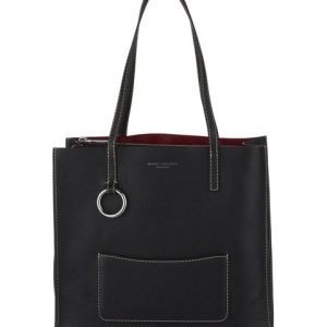 Marc Jacobs The Bold Grind Shopper Tote Nahkalaukku
