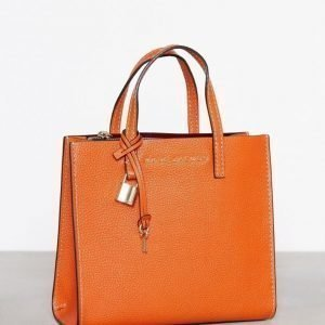 Marc Jacobs The Grind Käsilaukku Mandarin