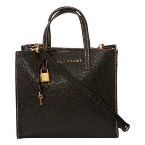 Marc Jacobs The Grind Mini Ns Tote Nahkalaukku
