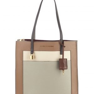 Marc Jacobs The Grind Ns Tote Nahkalaukku