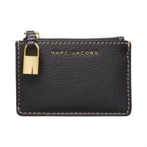Marc Jacobs The Grind Top Zip Multi Nahkalompakko