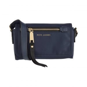 Marc Jacobs Trooper Crossbody Laukku